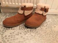 UGG Boots U.K. Size 6.5 never been worn