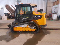 Snow removal/skid steer services