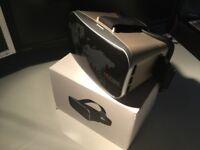 VR Headset for smartphones
