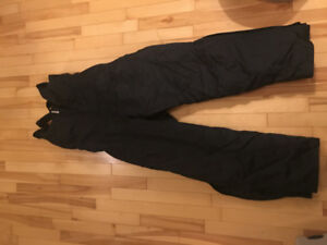 Ladies Choko Snowmobile Pants Size Small