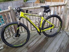 Specialised Rockhopper Expert Disk 29er Large