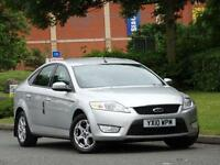 Ford Mondeo 2.0TDCi 140 2009.5MY Zetec..FULL FORD SERVICE HISTORY + WARRANTY