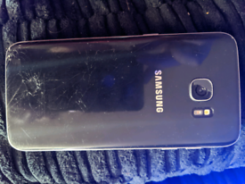 FAULTY Samsung S7 Edge