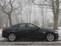 2013 63 Jaguar XF 2.2TD ( 200ps ) ( s/s ) Auto R-Sport..HIGH SPEC..STUNNING !!