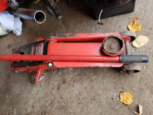 Trolley Jack - (2 and half ton, works great