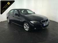 2011 BMW 320D EFFICIENT DYNAMICS 1 OWNER BMW SERVICE HISTORY FINANCE PX WELCOME