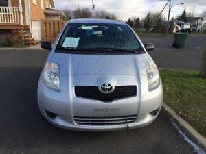 Toyota achat vente