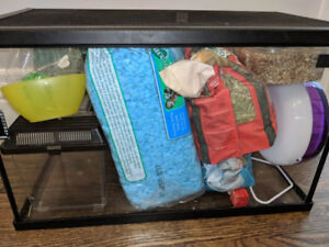 Complete Set-up for Mouse or Gerbil