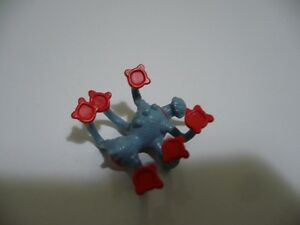 Digimon Mini Figure Infermon Spider Bug Bandai Toy Kingston Kingston Area image 2