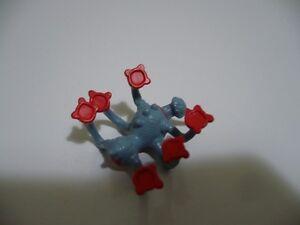 Digimon Mini Figure Infermon Spider Bug Bandai Toy Kingston Kingston Area image 2