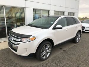 2014 Ford Edge Limited - AWD  FINANCING FROM 4.99% APR!! OAC.