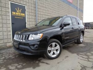 2011 Jeep Compass 4WD **** SUPER CLEAN****AS LOW AS $194.10 PER