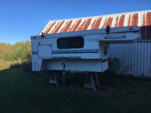 Palomino truck camper for sale OBO NEED GONE ASAP