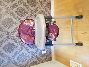 Minnie Mouse Graco High Chair