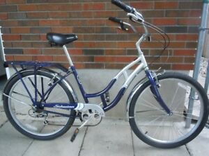 Bicycle - Adult Cruiser Style