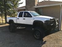 Dodge 2500