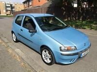 Fiat Punto 1.2 ( 60bhp ) Active Sport