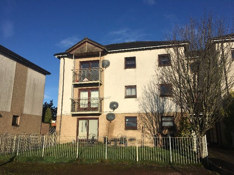 NO DEPOSIT!! 3 Bedroom Flat for rent / to let in Airdrie