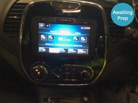 2014 RENAULT CAPTUR 1.5 dCi 90 Dynamique MediaNav Energy 5dr Mini SUV 5 Seats