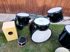 Gear for music drum kit