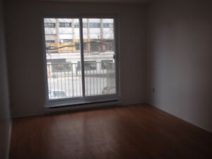 South st one bedroom.  Great location