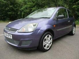 image for 2006 Ford Fiesta Style Hatchback Petrol Manual