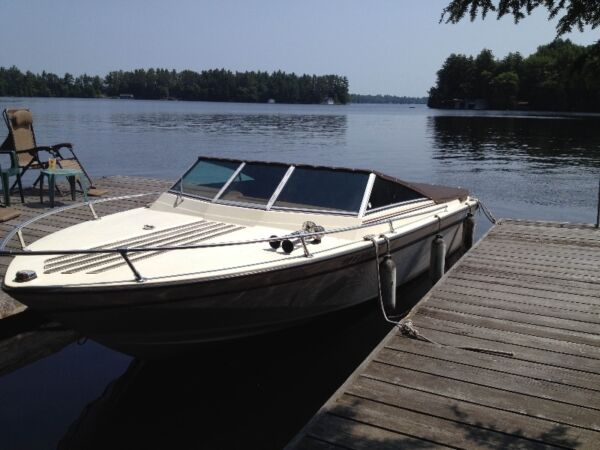 Used 1981 Thunder Craft Boats Flamingo