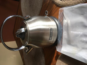 Kettle not working. Free