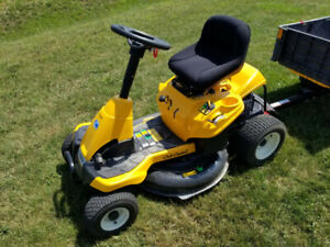 Lawn Mower Cub Cadet | Buy New & Used Goods Near You! Find