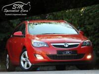 2012 12 VAUXHALL ASTRA 1.6 SRI 5D 113 BHP