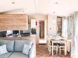 Willerby Cantebury New Static caravan on the Yorkshire Coast open 12 month