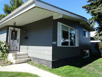 Totally Reno'ed - 10 Mins to Dwntn  $398,900  **OPEN HOUSE **