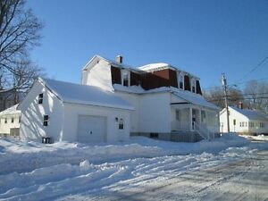 Renovated 3 Bedroom With Garage...