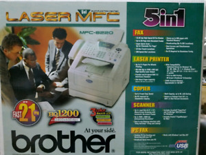 Printer - Brother