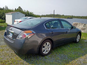 REDUCED! Nissan Altima SL Bluetooth, Bose, Moonroof, Leather