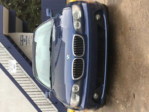 2004 BMW 3-Series Coupe. $6000 Firm