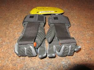 Radar Vice Medium Slalom Ski Gloves
