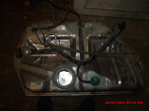 Ford Taurus gas tank