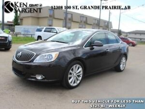 2014 Buick Verano Base  - Certified