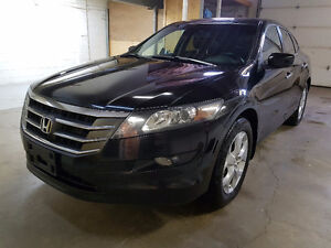 2010 Honda Accord Crosstour 4WD ONLY-----$14900---- NO ACCIDENTS