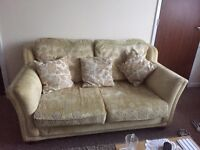 Pair of Hatfileds of Colchester sofas