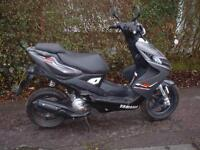 Yamaha NS50 Aerox