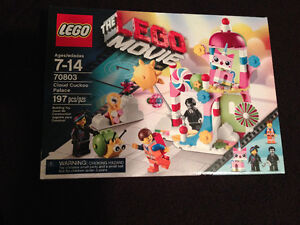 LEGO Cloud Cuckoo Palace NEW and UNOPENED