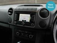 2013 Volkswagen Amarok Double Cab Pick Up Highline 2.0 BiTDI 180 Bluemotion 4Mot