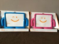 iPad cover 2/3/4 only pink available