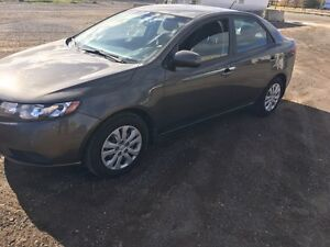 2010 Kia forte London Ontario image 3