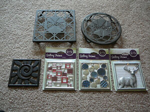 Scentsy Trivets & Gallery Frames *NEW*