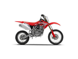 LOOKING FOR A HONDA CRF150R