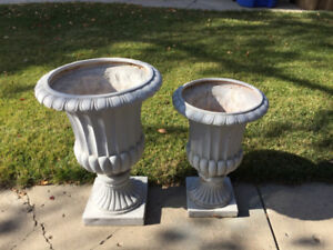 URNS - 24'' AND 27''