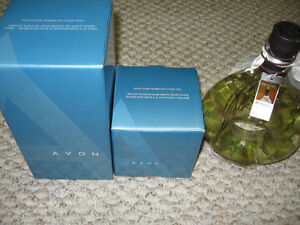 Avon Candle Holder Gifts
